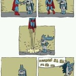 Batman Na Na Na Na Na