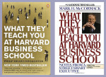 These 2 books contain the sum total of all human knowledge
