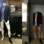 The unrealistic expectations of men by the fashion industry are not all unattainable